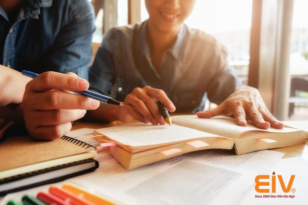 Học tiếng Anh theo chương trình cá nhân hóa - phương pháp giáo dục thời đại mới