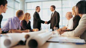 Mẫu câu tiếng Anh trong đàm phán kinh doanh